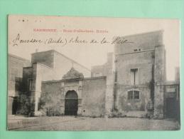 NARBONNE - Sous Préfecture, Entrée - Narbonne