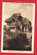 DOMPIERRE-LES-EGLISES ( Haute-Vienne )  Le Moulin Des Combes... - Frankrijk