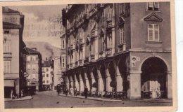 BOLZANO , Albergo Citta'    * - Bolzano (Bozen)