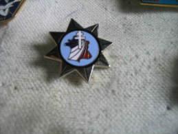 Pin´s Croix De Lorraine, France Libre - Army