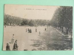 MARSEILLE - La Plaine ST MICHEL - The Canebière, City Centre