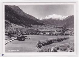 Zillis (GR) Totalansicht, Foto, 1940  ***27908 - GR Grisons