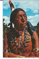 INDIEN - THE RED MAN - Indiens De L'Amerique Du Nord