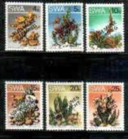 SOUTH WEST AFRICA 1978,  Mint Never Hinged Stamp(s), Universal Suffrage (3 Series),  Nr(s) 452-457 - Namibia (1990- ...)