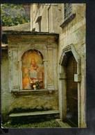 H1560 Lago D' Orta - Isola San Giulio ( Novara ) - Affresco Del 1700 ( Pittore Cantalupi ) - Italy