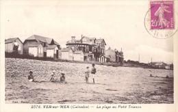 VER SUR MER - La Plage Au Petit Trianon - France