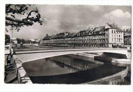 CPSM - 25 - BESANCON - Pont Battant - Cap 885 - Besancon