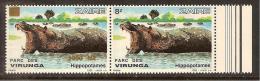 Zaire / Congo Kinshasa / RDC - NON EMIS / UNISSUED - Surcharge 5000NZ Sur COB 1161 Avec TRES RARE ERREUR! MNH / ** 1994 - 1990-96: Neufs