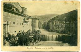 I.824.  ROVERETO - Other Cities