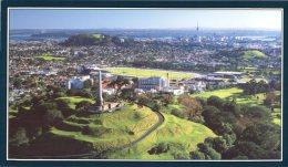 (400) Stadium - Stade - Auckland One Tree Hill - Stadien