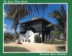 (789) Cayman Islands - Iles Caïman - St James Pedro Castle - Caïman (Iles)