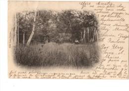 77----RECLOSES----la Mare Du Parc Aux Boeufs---voir 2 Scans - France