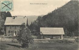 90 MAISON FORESTIERE DU ROSEMONT - Unclassified