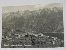 BRESCIA - Lago Di Garda - Tignale - Panorama - Brescia