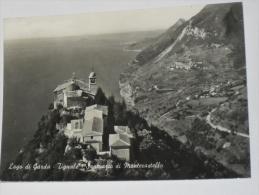 BRESCIA - Lago Di Garda - Tignale - Santuario Di Montecastello - Brescia