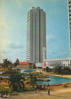 Ivory Coast - Abidjan - Hotel Ivoire - Elfenbeinküste