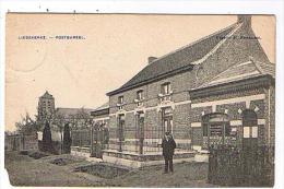 Liedekerke - Postbureel - Liedekerke