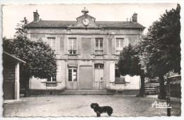 89 - LEUGNY - La Mairie - Ecoles - Artistic 7 - Sonstige Gemeinden