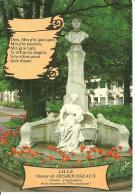 29732       Lille   Statue De Desrousseaux - Lille