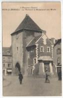 12 - MUR-DE-BARREZ - La Mairie Et Le Monument Aux Morts - Autres Communes