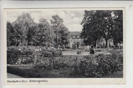 POMMERN - NEUSTETTIN / SZCZECINEK, Rosengarten 1940,Militärpost 2.Weltkrieg - Pommern