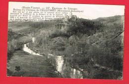 CHALUSSET ( Haute-Vienne) Ruines Du Château... - France