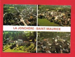 LA JONCHERE-SAINT-MAURICE ( Haute-Vienne) Vues... Multi-Vues... - Frankrijk