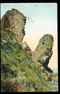 GB ALDERNEY / La Roche Pendante / - Alderney