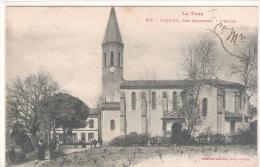 81 TARN LOUPIAC L'Eglise, Vignes 1016 - Rabastens