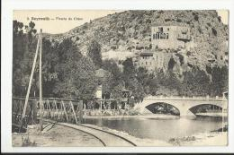 BEYROUTH , FLEUVE DE CHIEN