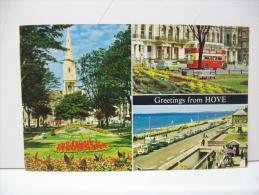 """Greetings From """"Hove"""" (Gran Bretagna) - Non Classificati"""
