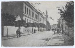 Croatia - GOSPIĆ, Lika, 1918. - Croazia