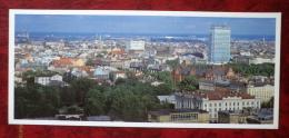 Hotel Latvia - Riga - Latvia USSR - Unused - Latvia