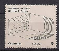 2011.07.  Austria Mi. 2942 **MNH - 1945-.... 2nd Republic