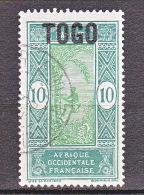 TOGO  N� 105 OBL TTB