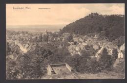 LANDSTHUL CPA 1919 Gesamtansicht - Landstuhl