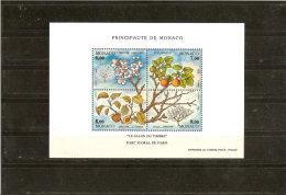 MONACO  BLOC N °67    NEUF **  1994 - Blocs