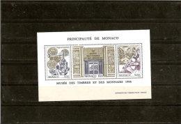 MONACO  BLOC N °69    NEUF **  1995 - Blocs