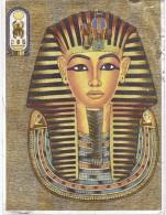 EGYPTE TOUTENKAMOUNE 21/16 Cm - Art Oriental