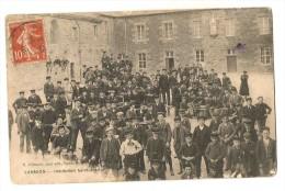 LANNION INSTITUTION SAINT JOSEPH Editeur L´henoret Plestin Les Greves - Cartes Postales
