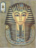 EGYPTE TOUTENKAMOUNE 21/16 Cm) - Art Oriental