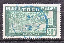 TOGO   N� 144 OBL TTB