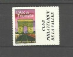 "Personnalisé Adhésif   3599 B  Logo "" Privé "" Port Offert - France"