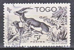 TOGO   N� 248 OBL TTB