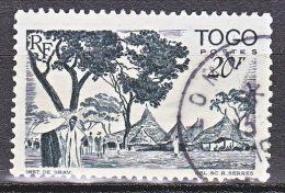 TOGO   N� 252 OBL