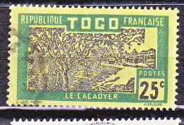 TOGO   N� 131 OBL TTB