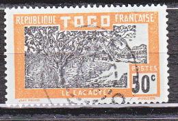 TOGO   N� 136 OBL TTB