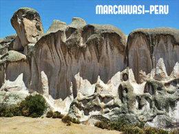 MARCAHUASI -PERU 2 - Perú