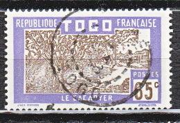 TOGO   N� 138 OBL TTB