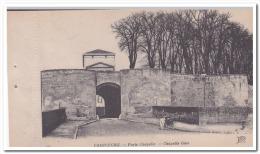 Frankrijk Palais De Compiegne Porte Chapelle - Compiegne